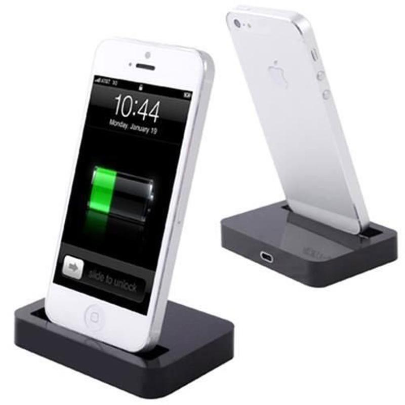 Pure Quality iPhone Dock