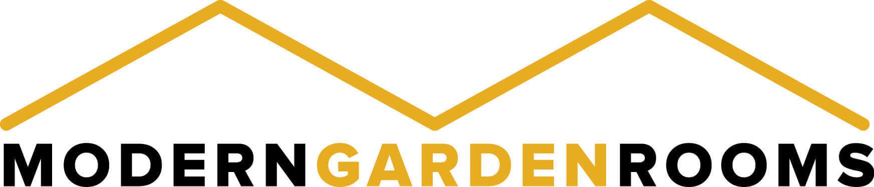 Modern Garden Rooms