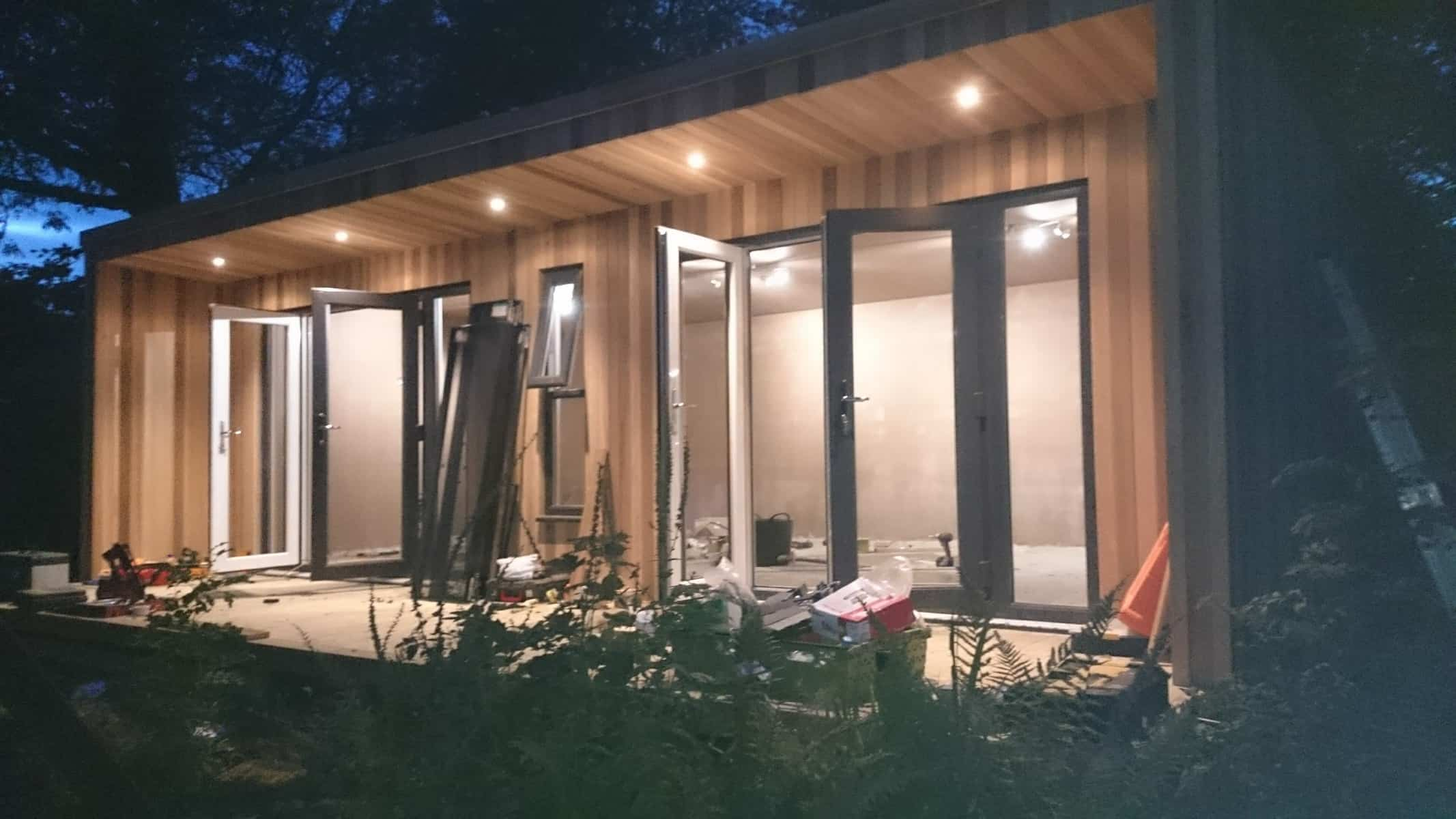 Garden Rooms Prices - Guide to Costs