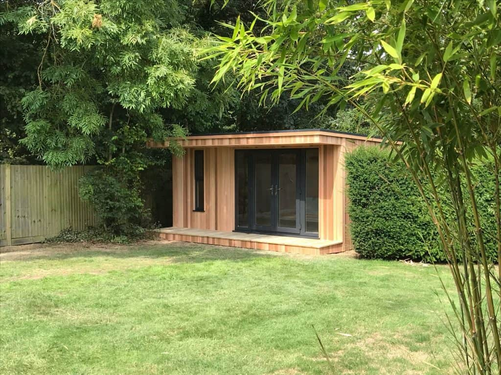 Home Garden Office installed in portsmouth