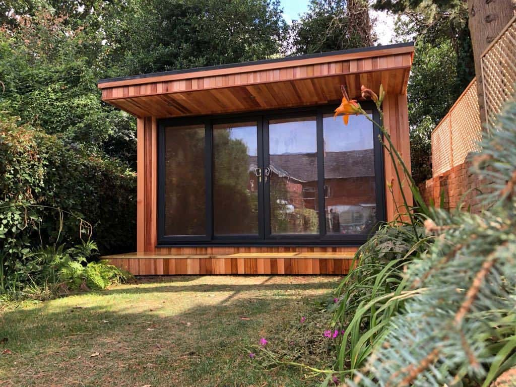 garden room ideas from around the world