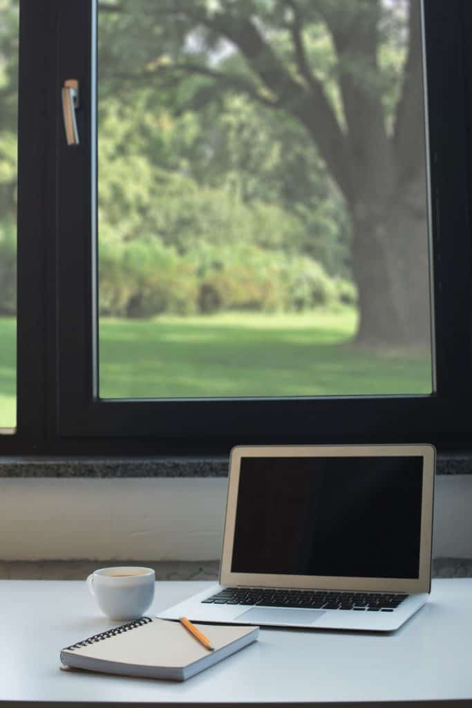 Tech for your garden office pod - what have you forgotten?