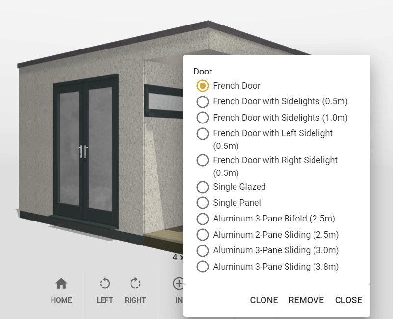 How Does The ShedView Garden Room Building Tool Work? - Design Your New Garden Room Easily With Our New 3D Online ShedView Builder!