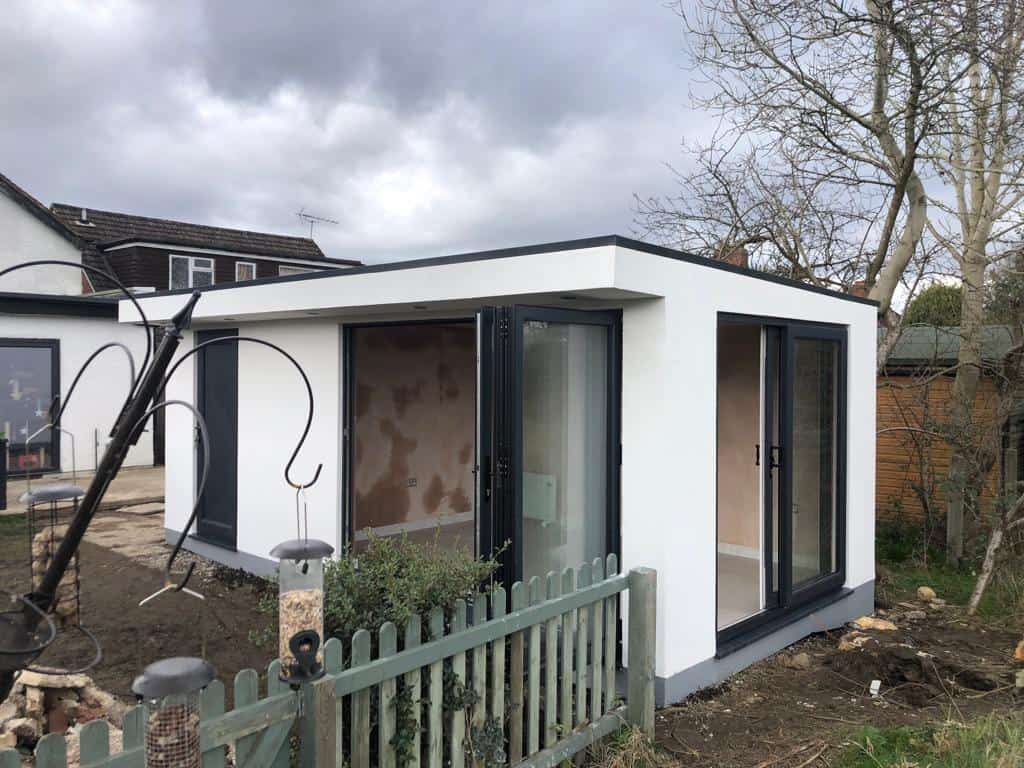 why are garden rooms popular?