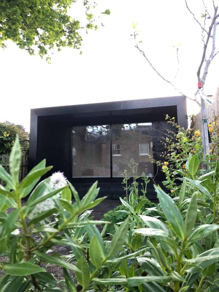 Eco Pod Garden Rooms UK