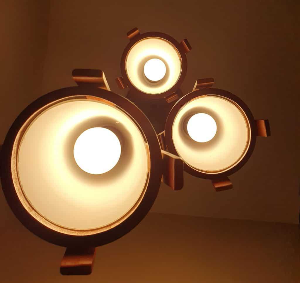 Pendant lamps - Choosing The Perfect Garden Room Lighting