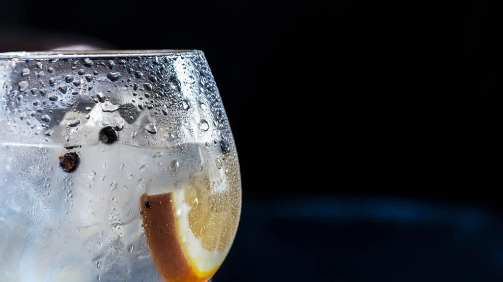 gin in Contemporary Garden Buildings