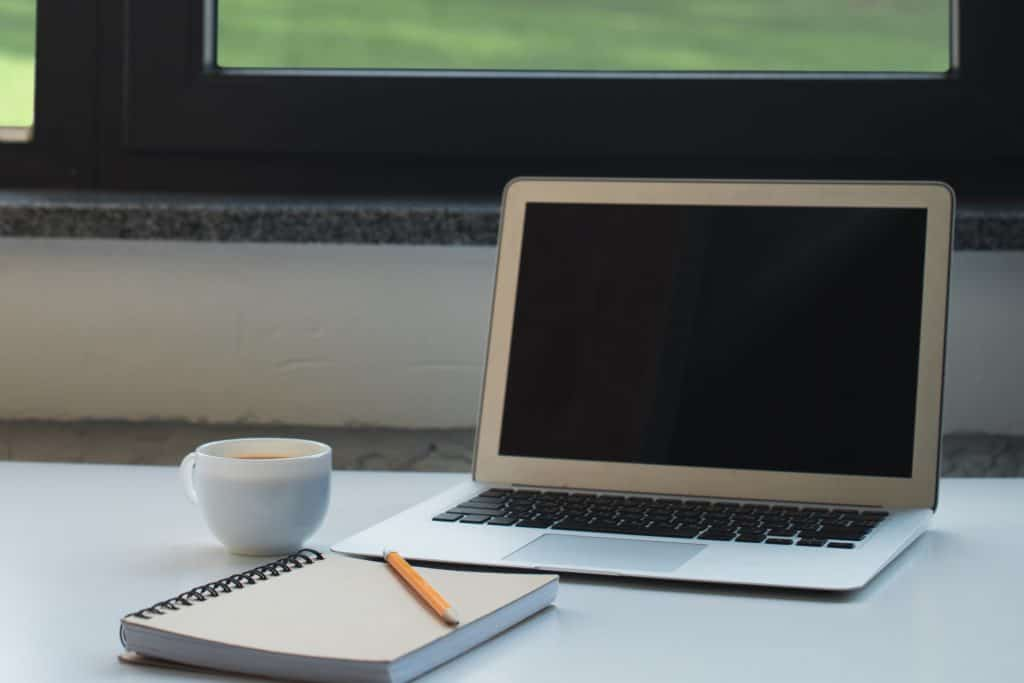 Working from Garden Studio Rooms - Maximise Your Productivity