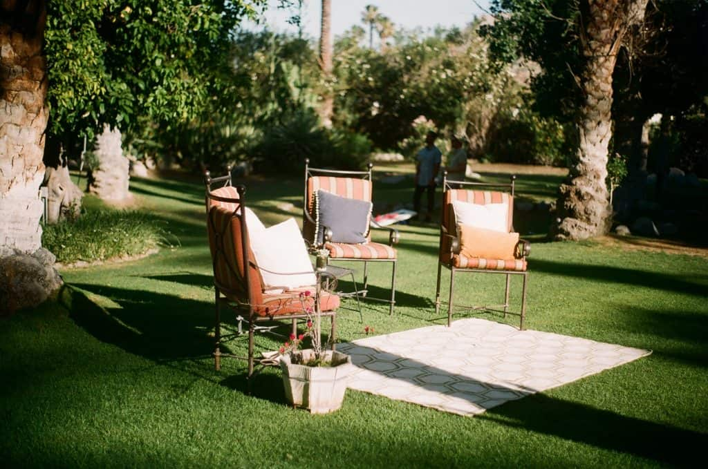 medium garden ideas