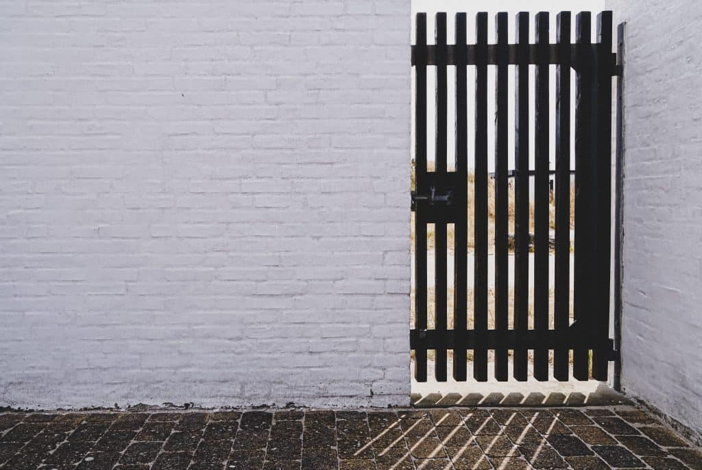Garden Security: How To Protect Your Outdoor Buildings