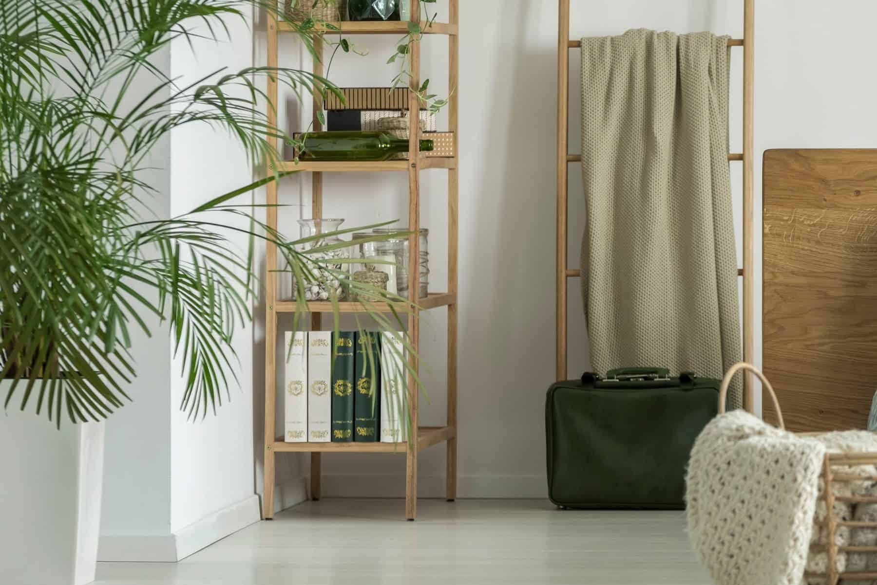 Garden Living Rooms