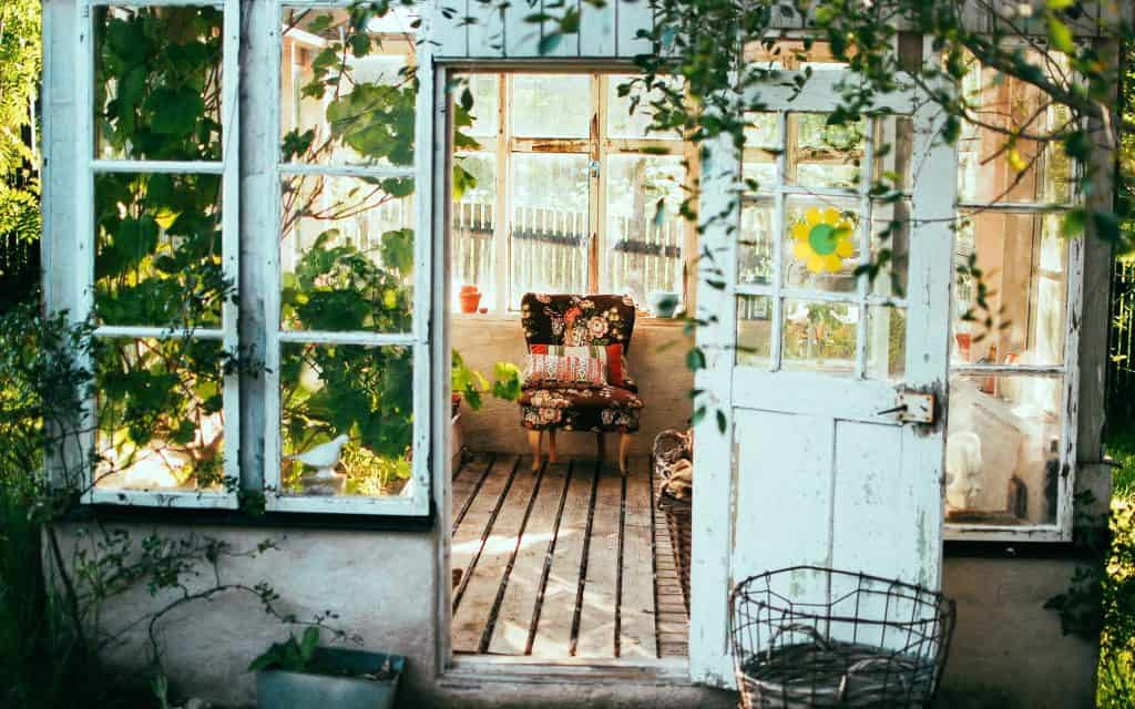 Garden Room Ideas For Every Garden Size and Style