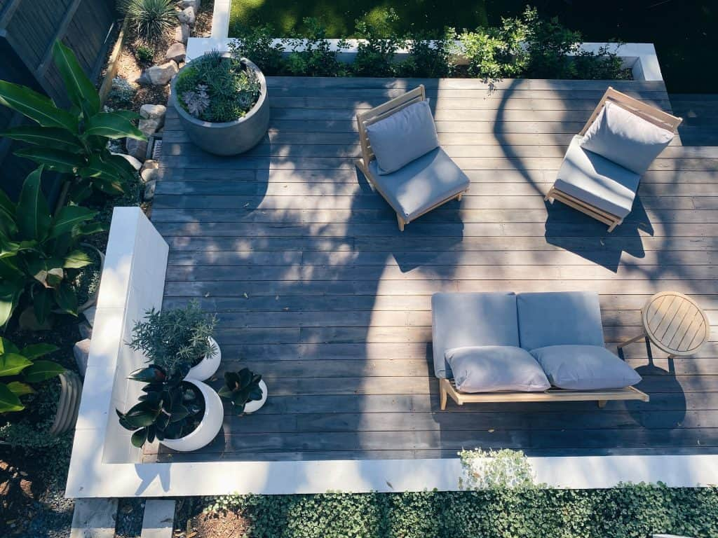 Wooden Garden Additions to Create a Rustic Outdoor Paradise