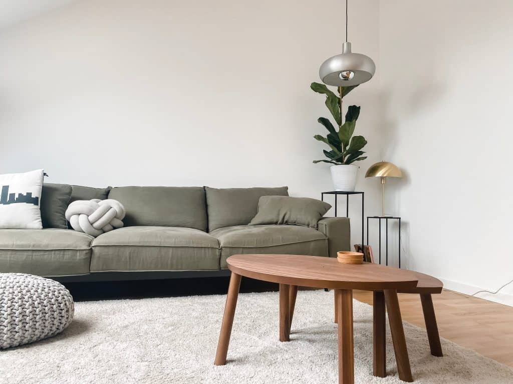 How Building a Garden Living Room Can Benefit You