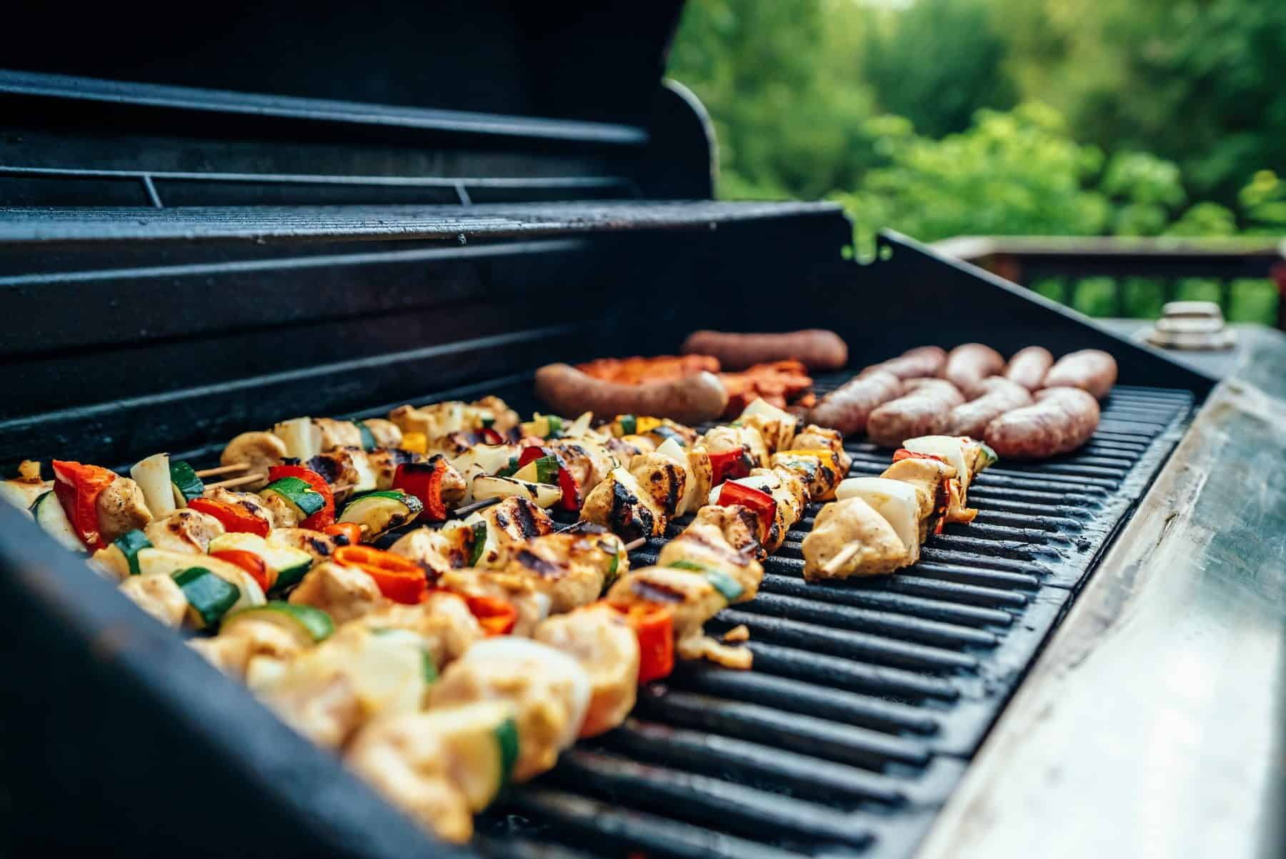 Wooden BBQ Hut Alternatives for Avid Grillers