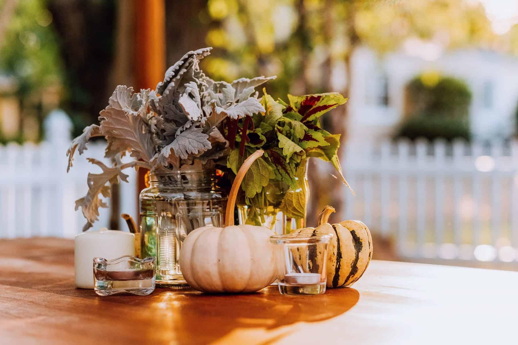 5 Autumn Décor Trends for Your Garden Room